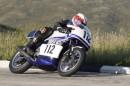 2013 MGP & Classic TT Practice Bungalow Thurs 23 Aug