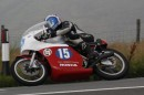 2013 Classic 350 cc Race 26th Aug
