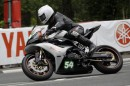 2013 MGP Lightweight and Twin Race